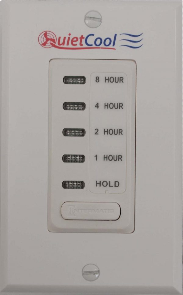 Photo of Trident Pro Wall Switch.